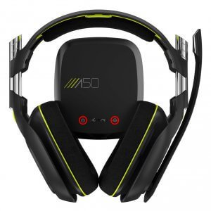 Cuffie Gaming PS4 Astro A50