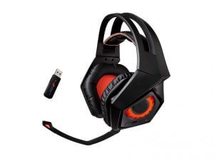 Cuffie Gioco Gaming Asus ROG Wireless