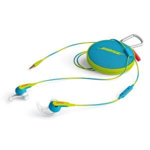 Auricolari In Ear Bose SoundSport Wireless