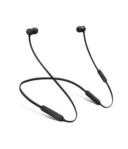 BeatsX by Dr. Dre In Ear