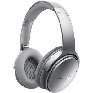 Cuffie Wireless Noise Cancelling Bose Quiet Comfort 35