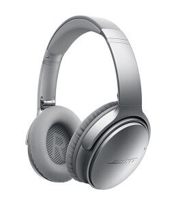 Bose QueiComfort 35 Wireless ed ANC