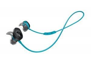 Auricolari in Ear Wireless Bose SoundSport