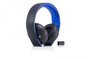 Stereo Headset 2.0 Sony PlayStation 3