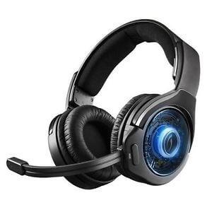Cuffie per Gaming  Wireless 095a0a642938