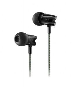 Cuffie Intrauricolari In-Ear
