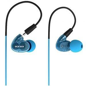 Auricolari Sport Wireless Sonixx X-Fit