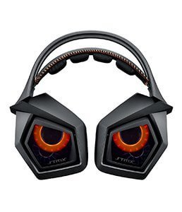 Headset da Gaming