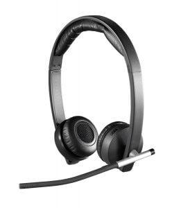 Headset con Microfono
