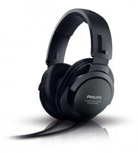 Migliori Cuffie Philips SHP2600