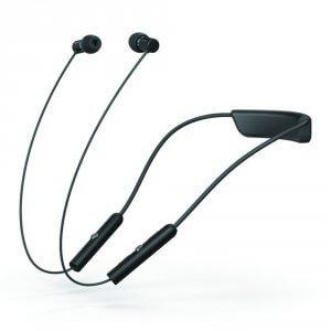 Auricolari in ear wireless Sony SBH80