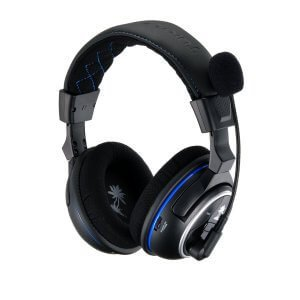 Cuffie Gaming Wireless Turtle Beach Ear Force PX4