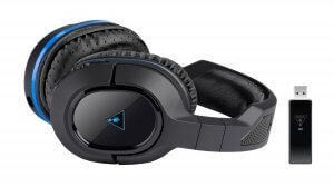 Cuffie Gaming PS3 Turtle Beach Stealth 500P