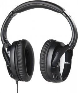 Migliori Cuffie Hi-Fi Meliconi HP 100