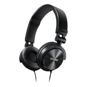 Cuffie Hi-Fi migliori Philips SHL3060BK