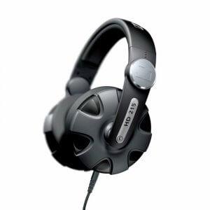 Migliori Cuffie Hi-Fi Sennheiser HD 215 II