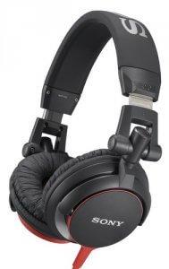 Cuffie DJ Sony MDR-V55