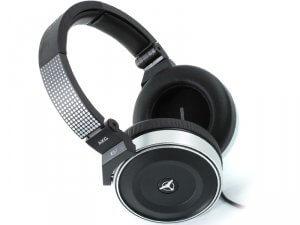 Cuffie Over-Ear AKG K 167 DJ Recensione Prezzo e Scheda Tecnica