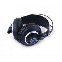 Cuffie Over-Ear AKG K 240 MK II Prezzi Recensioni e Specifiche