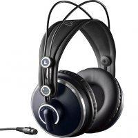 Cuffie Over-Ear AKG K 271 MKII Prezzo Recensione Specifiche