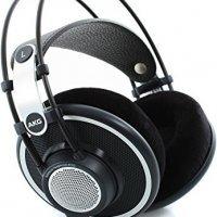 Cuffie Over-Ear AKG K 702 Recensione Scheda Tecnica Prezzi