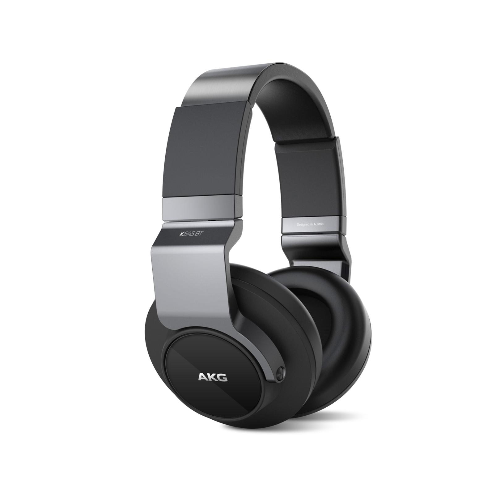 AKG K 845BT Wireless  Recensione 8c6633433093