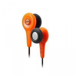 Cuffie in-ear AKG K 309 Recensione Prezzo Scheda Tecnica