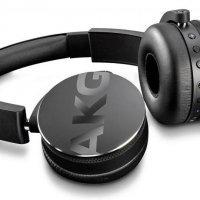 Cuffie Wireless AKG Y50BT Recensione Prezzi Specifiche