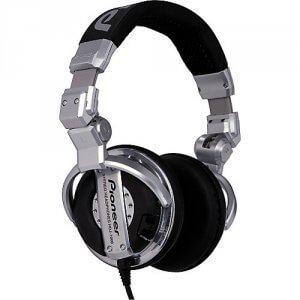 Cuffie DJ Pioneer HDJ-1000 Prezzo Recensione Specifiche Tecniche