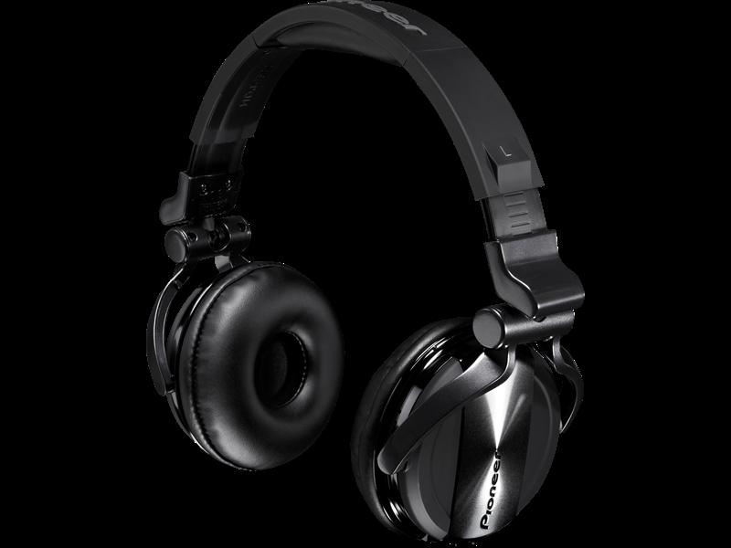 Pioneer HDJ-1500  Recensione f83322918322