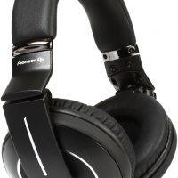 Cuffie da DJ Pioneer HDJ-2000MK2 Recensione Scheda Tecnica Prezzi