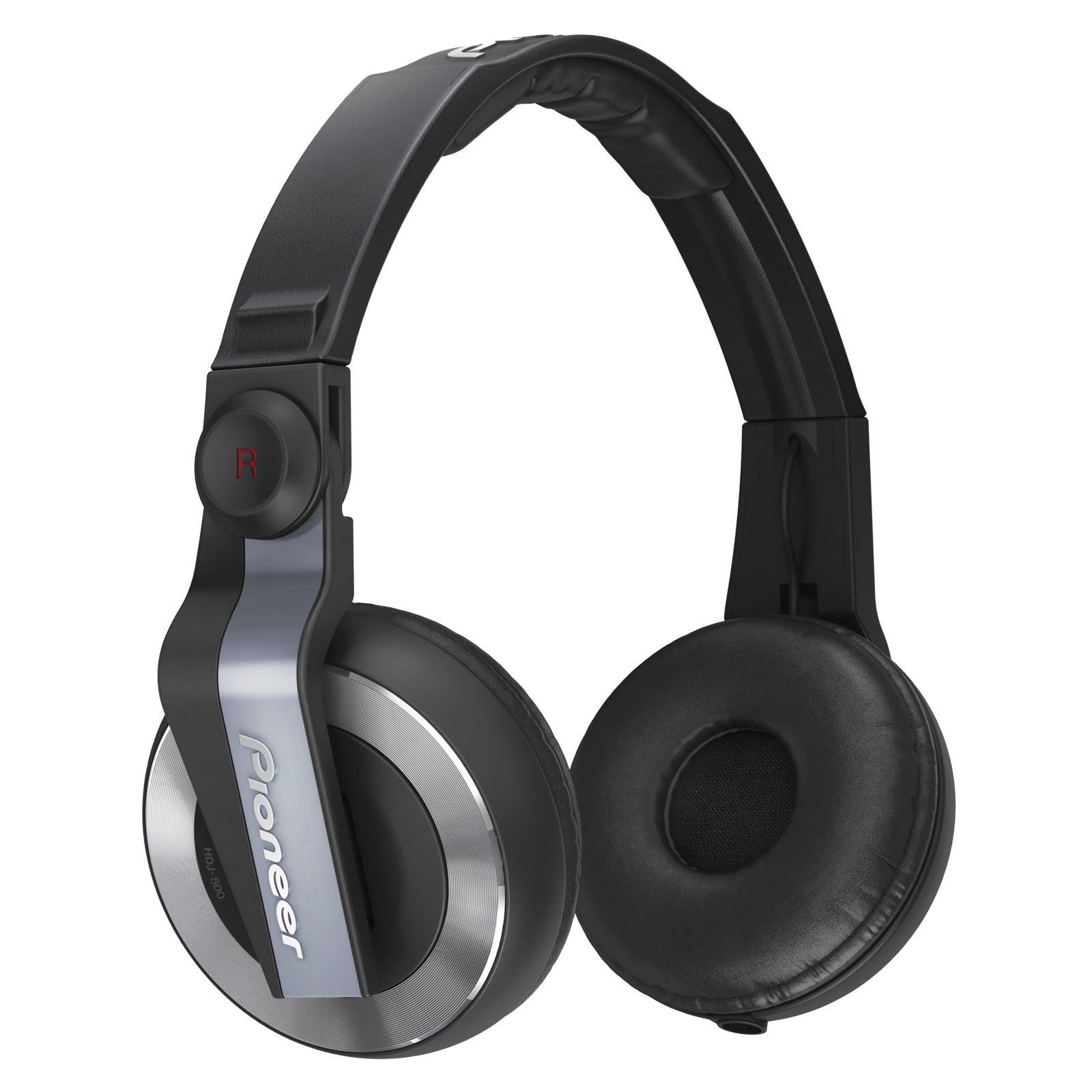Pioneer HDJ-500: Recensione, Prezzo e Specifiche > Cuffie.Pro