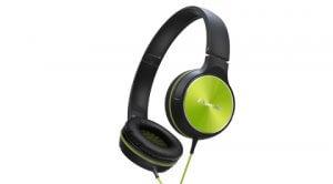 Cuffie Over-Ear Pioneer SE-MJ522-Y Recensione Prezzi Specifiche Tecniche