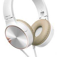 Cuffie On-Ear Pioneer SE-MJ5722T Recensione Prezzi Specifiche Tecniche