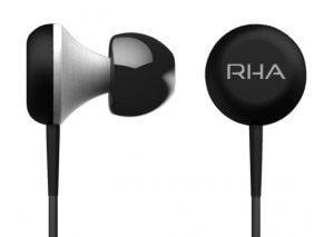 Cuffie in-ear RHA MA350 Recensione Prezzo Specifiche Tecniche