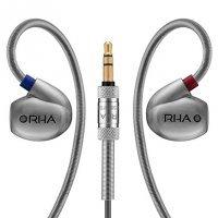 Cuffie in-ear RHA T10 Recensione Scheda Tecnica Prezzi