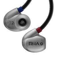 Auricolari in-ear RHA T20 Prezzi Specifiche Recensione