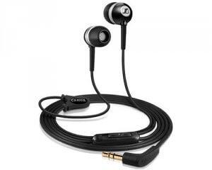 Cuffie in ear Sennheiser CX 400 II Precision Scheda Tecnica Prezzo Recensione