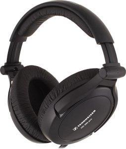 Cuffie Sennheiser HD 380 PRO Prezzo Specifiche Tecniche e Recensioni