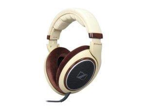 Migliori Over-Ear Sennheiser HD598 Recensione fd16df403b4e