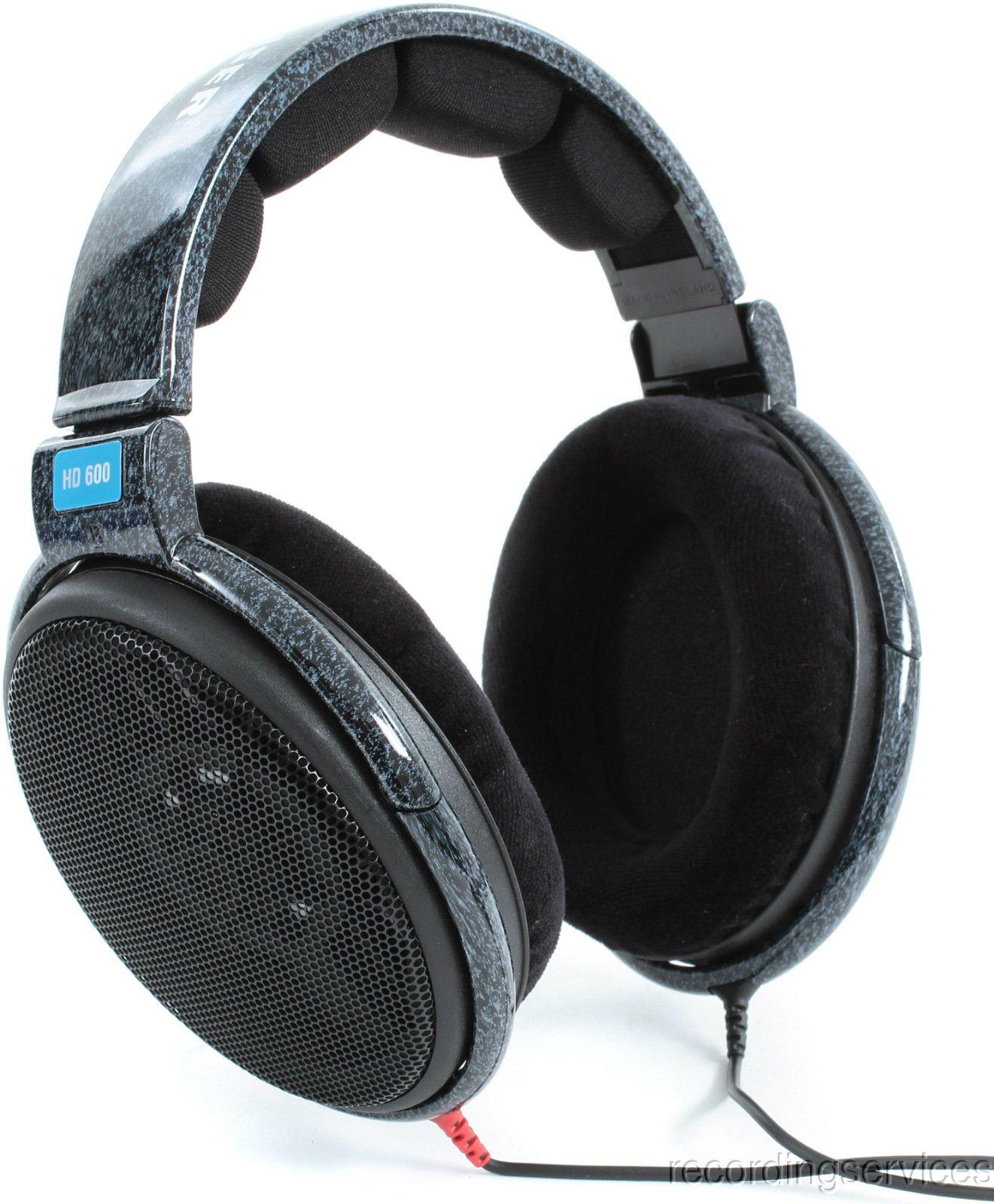 Sennheiser HD 600  Recensione 360306ba22c8