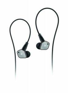 Cuffie in Ear Sennheiser IE 80 Prezzo Scheda Tecnica Recensione