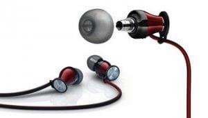 Cuffie In Ear Sennheiser Momentum Recensione Prezzi Specifiche