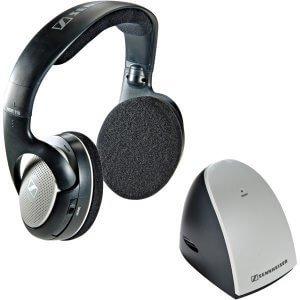 Cuffie Wireless Economiche Sennheiser RS 110 II Recensione