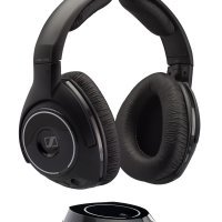 Cuffie Wireless Sennheiser RS 160 Prezzo Recensione Specifiche