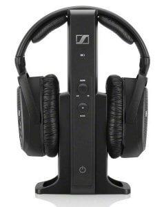 Cuffie Wireless Sennheiser RS 175 Recensione Prezzo Specifiche Tecniche