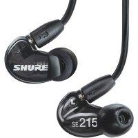 Auricolari in-ear Shure SE 215 Recensione Prezzi e Scheda tecnica
