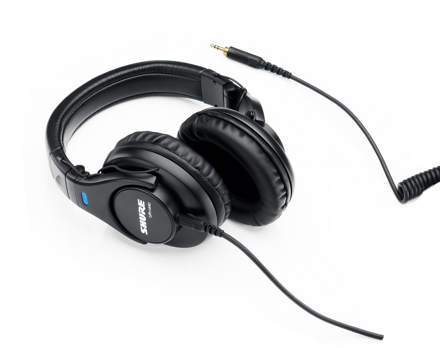 Shure SRH 440  Recensione be1fc95eed82