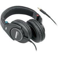 Cuffie Over-Ear Shure SRH 840 Recensione Specifiche Prezzi