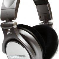 Cuffie Over-Ear Shure SRH 940 Prezzo Recensione Scheda Tecnica